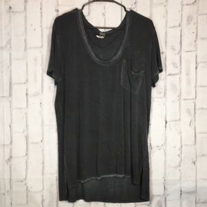 Free People - We the Free Oversized Tee
